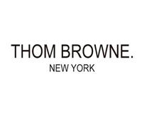 THOM BROWNE.